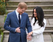 Принц Гаррі та Меган Маркл, фото з вільних джерел