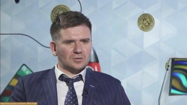 Кирилл Хомяков