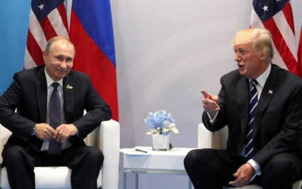 Тет-а-тет з Путіним: Трамп серйозно занепокоїв українців