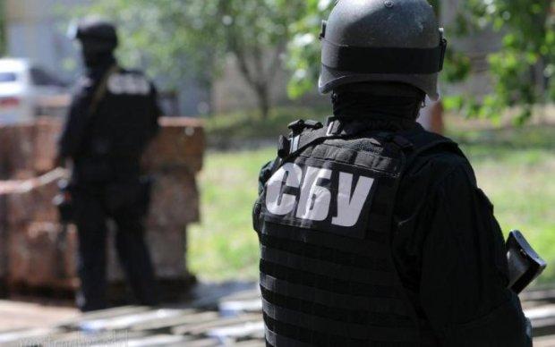 Боевики планировали мощный теракт в украинском городе