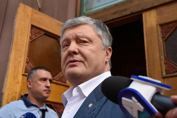 """ДБР сделало срочное заявление по """"мальдивскому"""" делу Порошенко"""