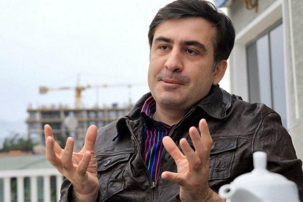 """Саакашвили честно признался, почему покинул пост главы Одесской ОГА: """"Извините, ребята..."""""""