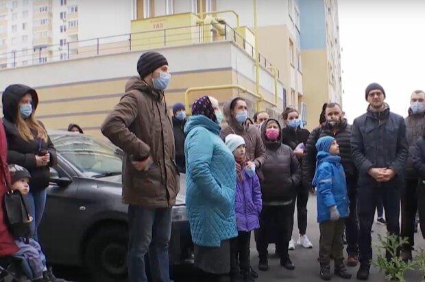 Украинцы, фото: youtube