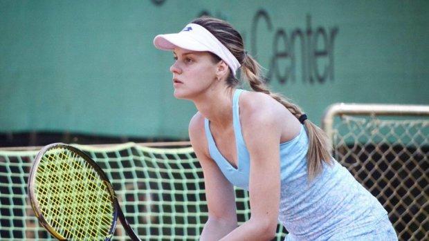 Украинскую чемпионку убрали из большого тенниса: пожизненная дисквалификация по неприятной статье