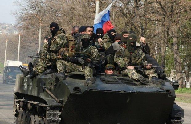 """В Нацполиции """"пригрели"""" главаря боевиков: занимался подготовкой украинских копов"""
