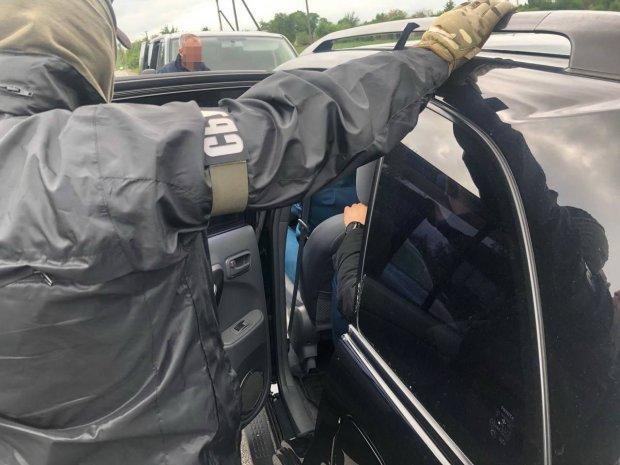 На Харьковщине поймали опасную банду: держали в страхе целую область