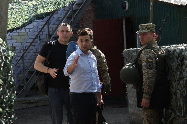 У Зеленського зробили гучну заяву щодо Донбасу: перемир'я досягнуто
