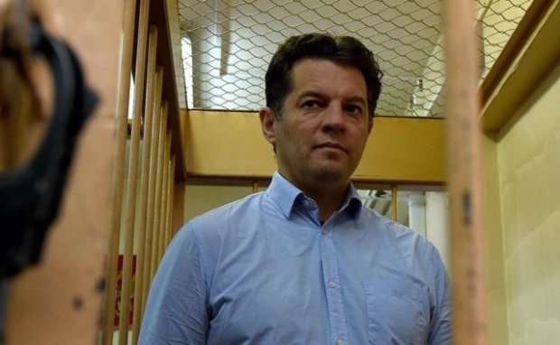 """Готовлюсь к """"длительному путешествию"""": узник Кремля Сущенко поразил украинцев оптимизмом"""
