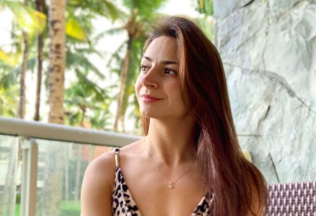 Ілона Гвоздьова, instagram.com/ilonagvozdeva/