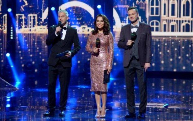 Цинізм вищої міри: новорічний концерт на Інтері розлютив українців