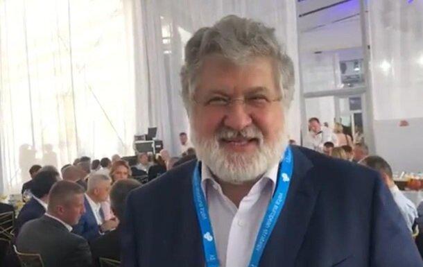 """Коломойский объяснил, почему не приходит туда, где есть Зеленский: """"Может, я ему неприятен"""""""