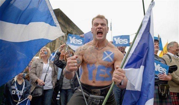 Шотландці планують провести ще один референдум про незалежність