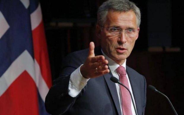 Саммит НАТО коснется Украины и Грузии