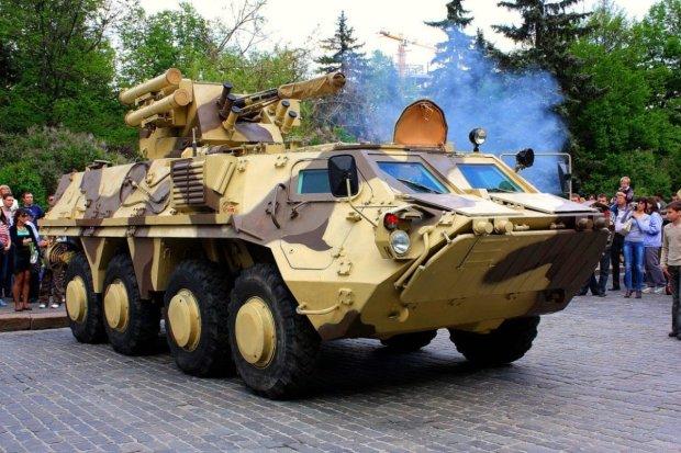 """""""Буцефал"""" допоможе українським воїнам утилізувати головорізів Путіна"""