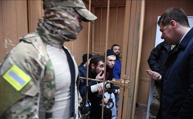 США жорстко осадили путінських окупантів: поверніть українських моряків