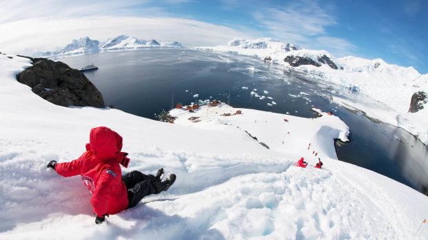 Невідому істоту виявили в льодах Антарктиди: це змінить хід історії