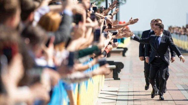 """""""Зробимо всю планету"""": Зеленський запропонував українцям те, від чого ми не зможемо відмовитися"""