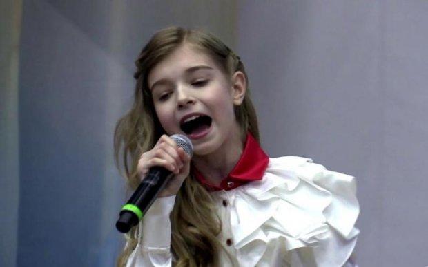 Юна запроданка: українська співачка розважить окупантів у Криму