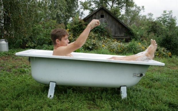 Частина киян ризикує залишитися без гарячої води