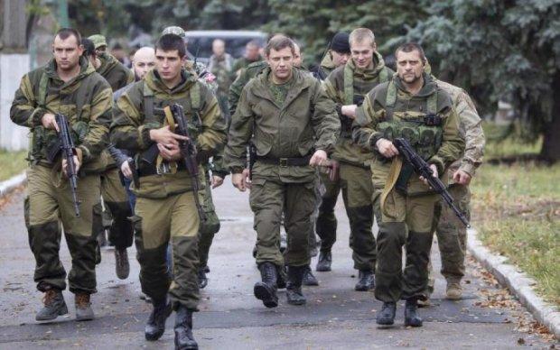 Зреет бунт: на Донбассе людей Захарченко упаковали мордой в песок