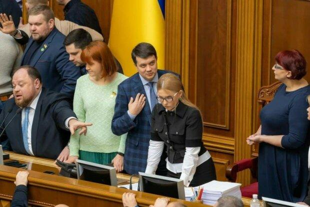 """Украинцы уличили """"вампира"""" в Раде, кто скрывается за депутатским мандатом"""