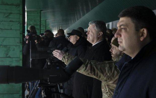 Е-декларации 2018: субсидия для Порошенко и Луценко без штанов
