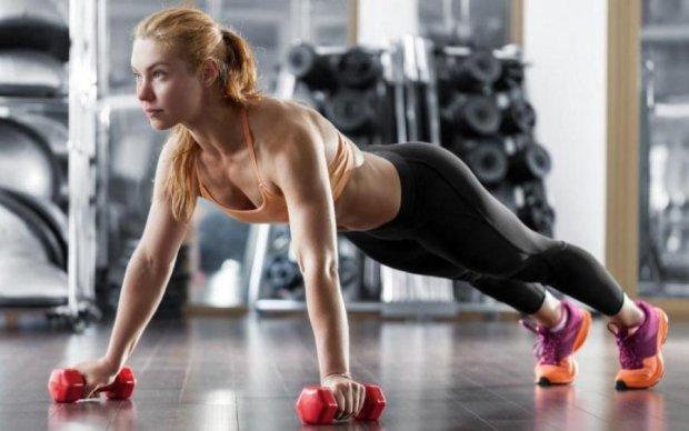 Идеальное тело: раскрыты пять главных секретов эффективной тренировки