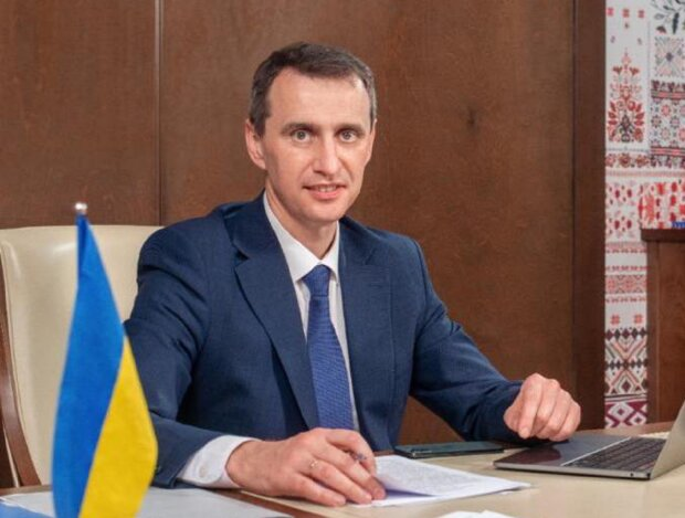 Віктор Ляшко. Фото: офіційна Фейсбук-сторінка