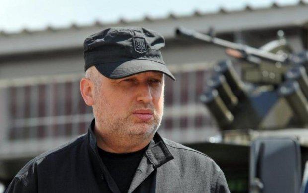 Турчинов охарактеризував Савченко одним словом