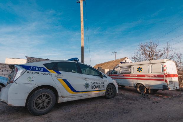 На Київщині озвірілий шумахер розправився із пенсіонером: постраждала дитина, дикі подробиці