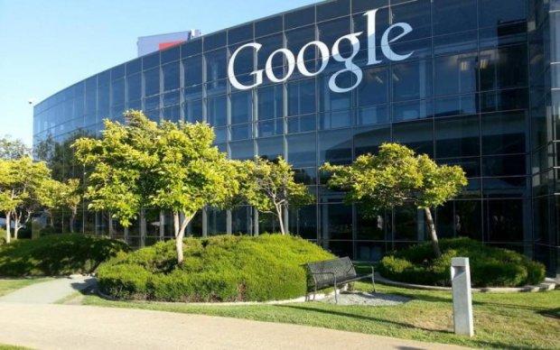 Google пал жертвой Роскомнадзора