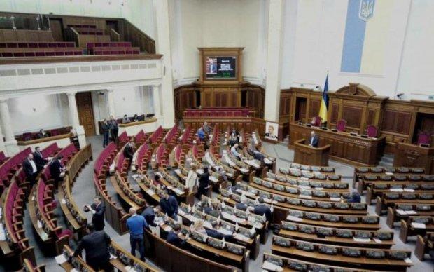 Шахов: не шукайте зрадників України, вони всі – у Раді