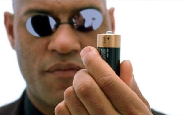 Вчені перетворили тіло людини на живу батарейку