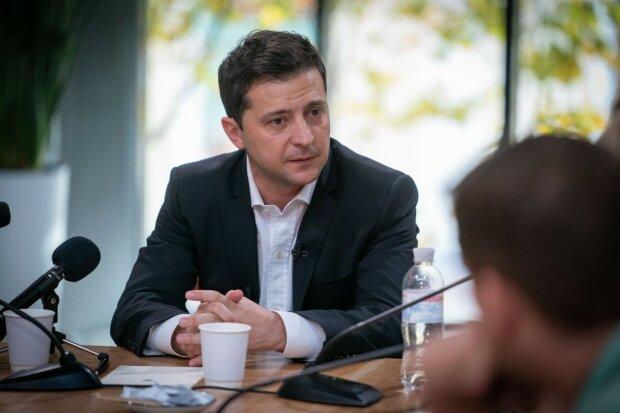 """""""Я думаю"""": Зеленський пояснив, чому досі не звільнив Кличка"""