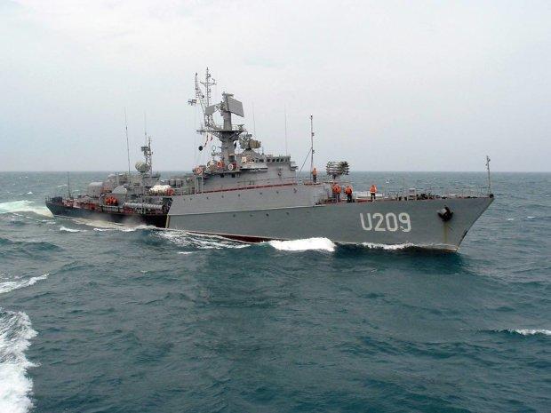 Ковер из долларов: украинских топ-чиновников поймали за наглые махинации с кораблями