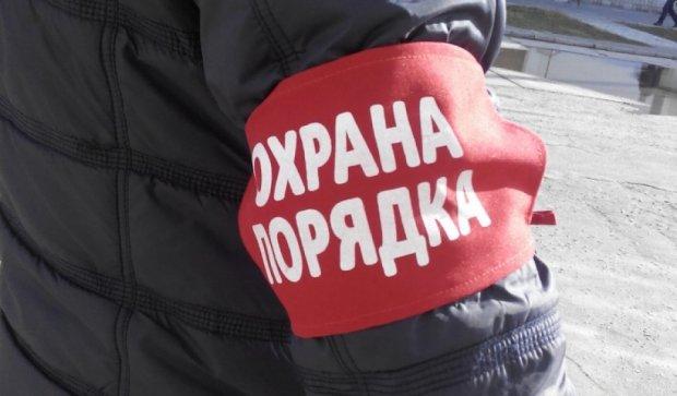 В Мелитополе на участках появились «волонтеры» от «Оппозиционного блока» (фото)