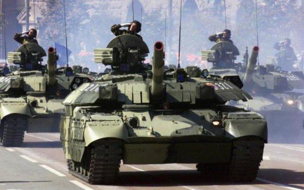Супертанки і новітні ракетні комплекси: ЗСУ озброять до зубів