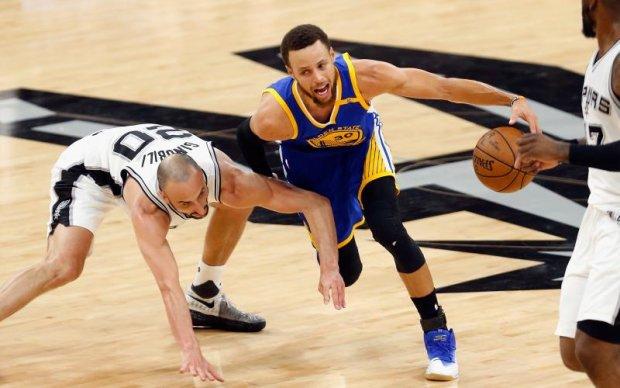 НБА: Десятка найкращих моментів сезону Голден Стейт Ворріорс