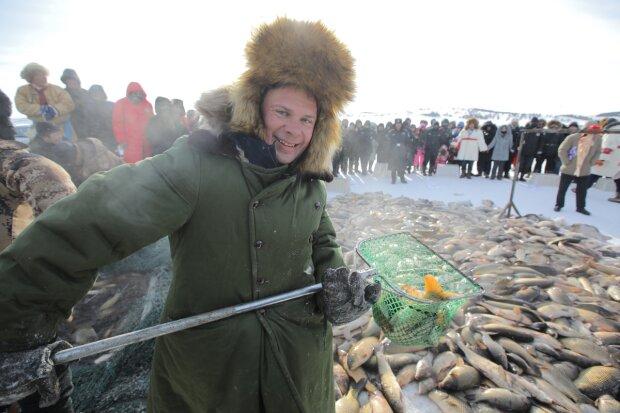 "Дмитрий Комаров в Китае, фото - пресс-служба ""1+1"""