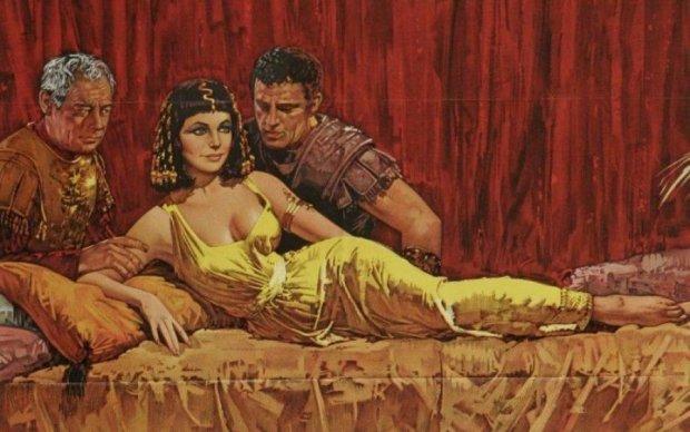 Легендарная Клеопатра: между правдой и вымыслом