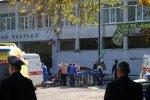 Йде вбивати: у мережі показали кадри за секунди до керченської трагедії