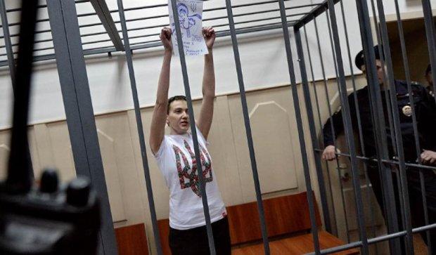 """""""Не нужно иллюзий. Савченко дадут большой срок"""" - Фейгин"""