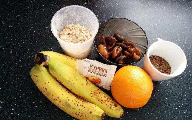 Немов з мультика: рецепт бананового печива