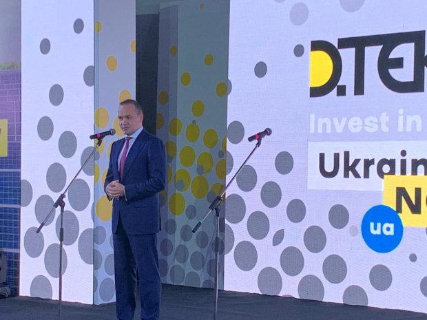 ДТЕК виступає за своєчасне введення нового ринку електроенергії, – Тимченко