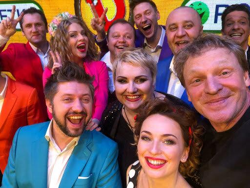 Дизель шоу, фото: uezd-gorod.ru