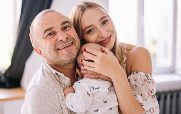 Виктор Павлик и Катя Репяхова, фото из instagram