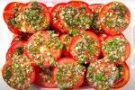 Рецепт соковитих помідорів, маринованих по-італійськи: варто тільки настоятися і будуть ще смачнішими