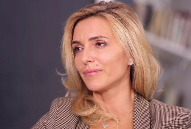 Марина Боржемская, фото: кадр из видео
