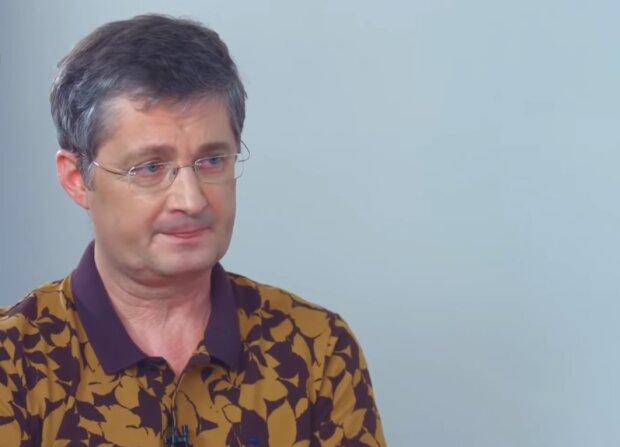 Игорь Кондратюк, скриншот видео
