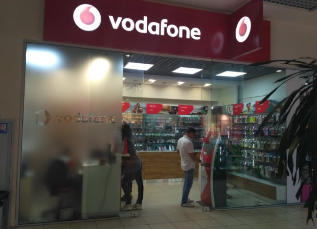 """Vodafone обдерет украинцев до нитки: в сети бунт - """"нас развели"""""""